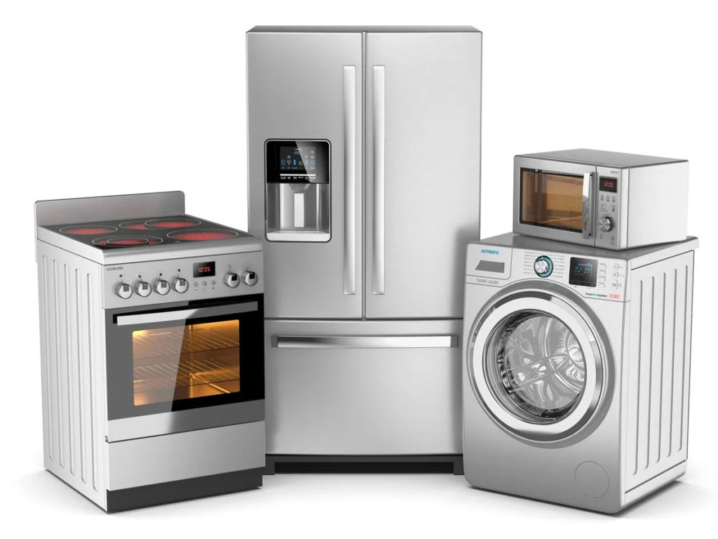 Cloverdale Appliance Repair Service TCLM