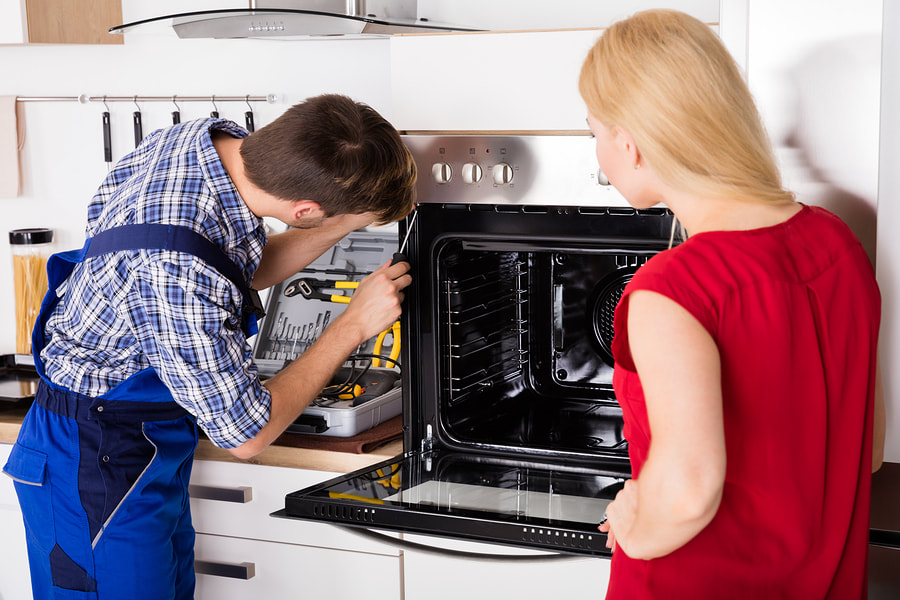 Coquitlam Ovens and Stoves Repair Service